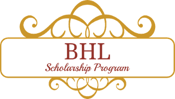 BHL Scholarship Program, Logo